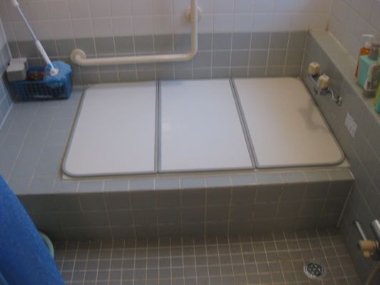 既存 浴槽
