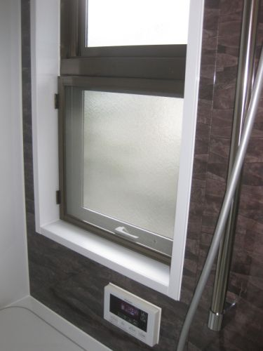 新規 断熱防犯窓