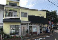 三芳町 H様邸 外壁塗装、ベランダ改修、玄関ドア交換、他外装
